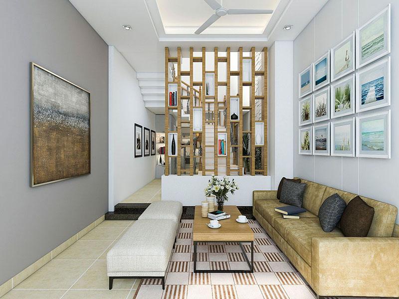 Kết quả hình ảnh cho nội thất kiến trúc nhà phố