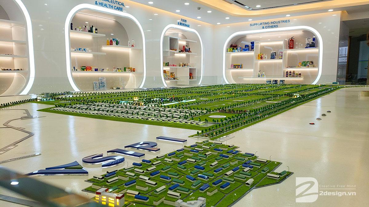 công ty mô hình kiến trúc 25