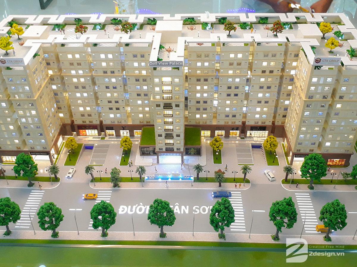 công ty mô hình kiến trúc 26