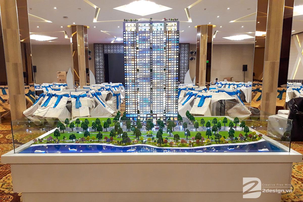 công ty mô hình kiến trúc 23