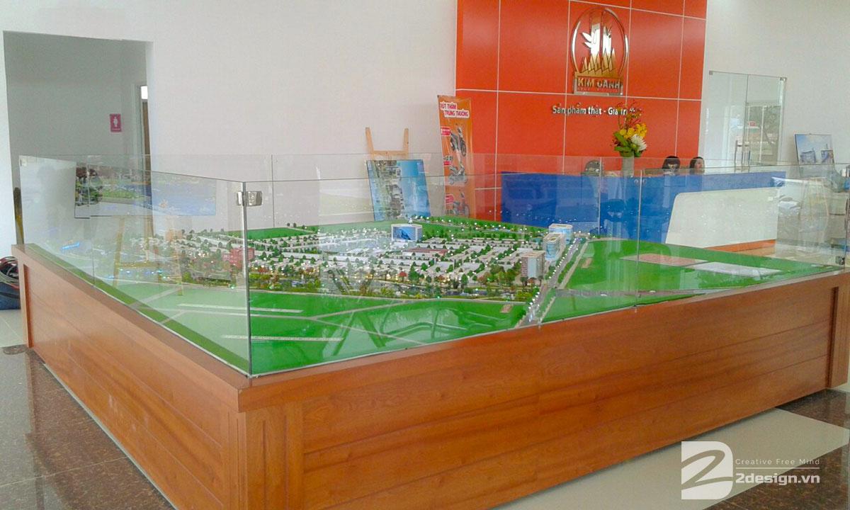 công ty mô hình kiến trúc 24